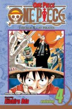 One Piece, Vol. 4