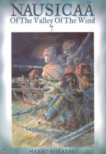 Nausicaa of the Valley of the Wind, Vol. 7