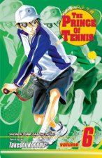 Prince of Tennis, Vol. 6