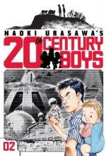 Naoki Urasawa's 20th Century Boys, Vol. 2