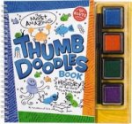 Most Amazing Thumb Doodles in the History of the Civilised World