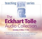 Eckhart Tolle Audio Collection