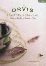 Orvis Fly-tying Manual