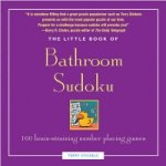 Little Book of Bathroom Sudoku