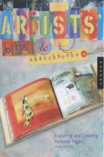 Artists' Journal and Sketchbooks