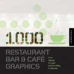 1000 Restaurant, Bar, and Cafe Graphics