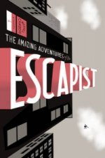 Michael Chabon Presents...The Amazing Adventures of the Esca