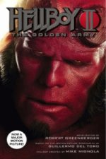 Hellboy II the Golden Army Volume
