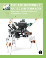 LEGO MINDSTORMS NXT 2.0 Discovery Book