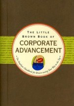 Little Brown Book of Corporate Advancement