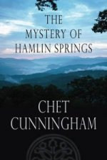 Mystery of Hamlin Springs