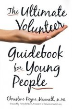 Ultimate Volunteer Guidebook for Young People