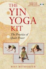 Yin Yoga Kit
