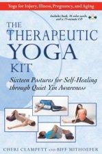 Therapeutic Yoga Kit