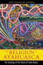 Religion of Ayahuasca