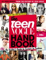 Teen Vogue Handbook: An Insider's Guide to Careers in Fash