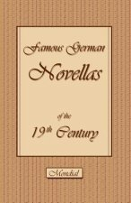 Famous German Novellas of the 19th Century (Immensee. Peter