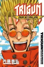 Trigun Maximum