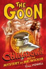 Goon: Volume 6: Chinatown