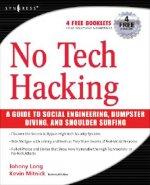 No Tech Hacking