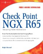 Check Point NGX R65 Security Administration