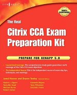 Real Citrix CCA Exam Preparation Kit