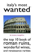 Italy's Most Wanted