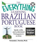 Everything Learning Brazilian Portuguese Book