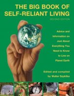 Big Book of Self-Reliant Living