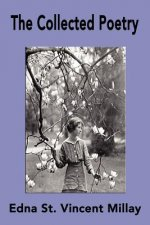 Collected Poetry of Edna St. Vincent Millay