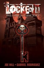Locke & Key Vol. 1