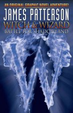 James Patterson's Witch & Wizard