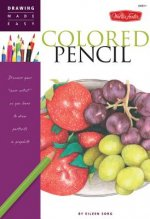 Colored Pencil (Drawing Made Easy)