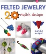 Felted Jewelry