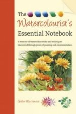Watercolourist's Essential Notebook