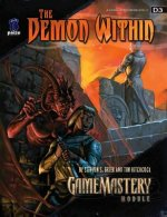 GameMastery Module: The Demon Within