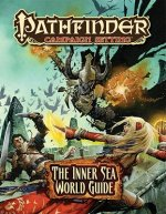 Pathfinder Campaign Setting World Guide