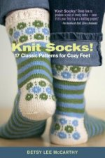 Knit Socks!