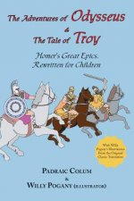 Adventures of Odysseus & The Tale of Troy
