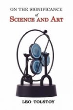 On the Significance of Science & Art