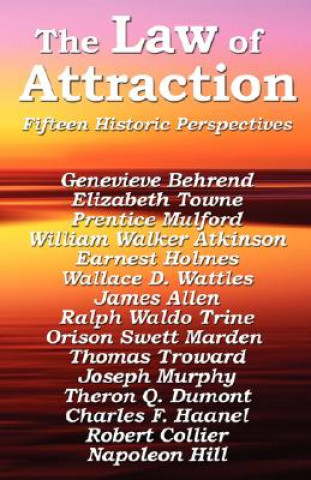 Law of Attratction