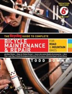 Bicycling Guide to Complete Bicycle Maintenance and Repair