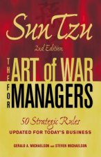 Sun Tzu: The Art of War for Managers