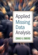 Applied Missing Data Analysis
