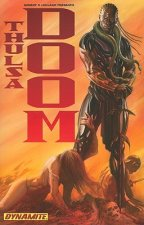 Robert E. Howard Presents Thulsa Doom