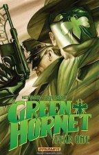Green Hornet: Year One Volume 1