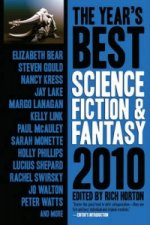Year's Best Science Fiction and Fantasy