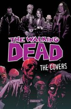Walking Dead: The Covers Volume 1