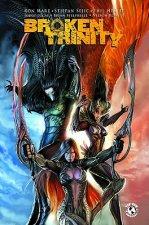 Broken Trinity Volume 1