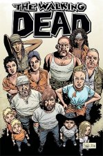 Walking Dead Volume 10: What We Become